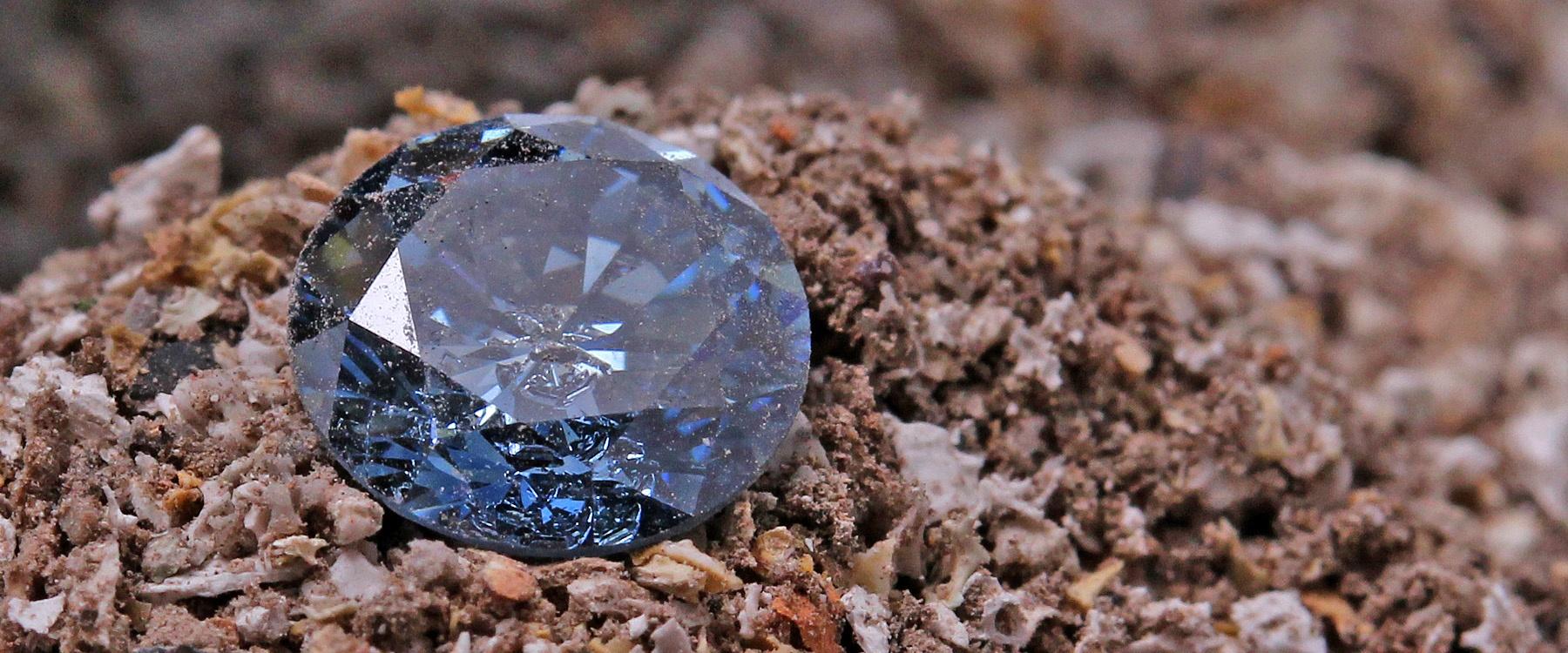 Ronde diamant